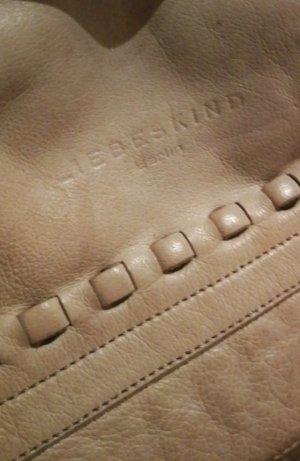 Liebeskind Crossbody bag grey brown