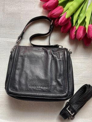 Liebeskind Gekruiste tas zwart