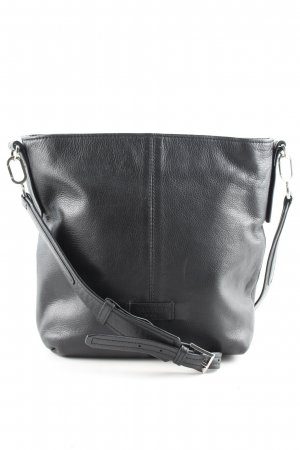 Liebeskind Crossbody bag black business style