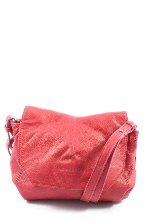 Liebeskind Gekruiste tas rood casual uitstraling