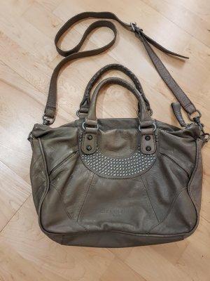 Liebeskind Berlin Shopper grey brown