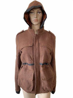 Liebeskinf Berlin wool coat