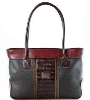 Liebhaber Damentasche Casual Brown