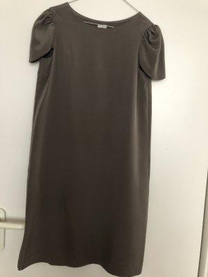 Liebig Berlin Designer Kleid Seide Gr 36 S