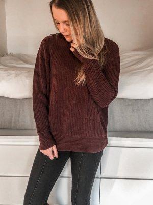 Peckott Knitted Sweater multicolored cotton