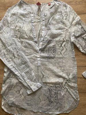Lieblingsstück Bluse mit Animal Print