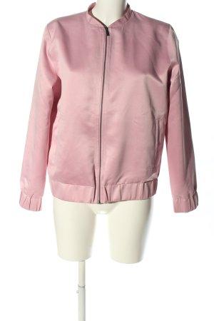 Lieblingsstück Bomber Jacket pink casual look