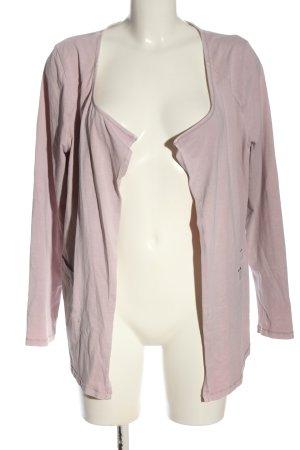 Lieblingsstück Cardigan pink casual look
