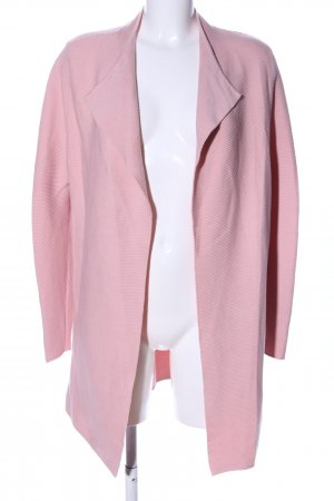 Lieblingsstück Cardigan pink Casual-Look