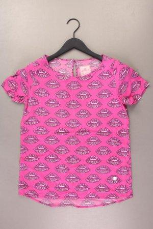 Lieblingsstück Short Sleeved Blouse light pink-pink-pink-neon pink