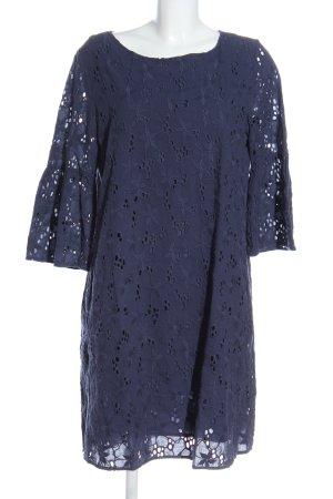 Lieblingsstück Shortsleeve Dress blue elegant