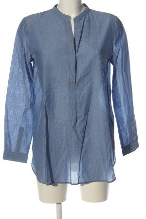 Lieblingsstück Long Sleeve Blouse blue casual look