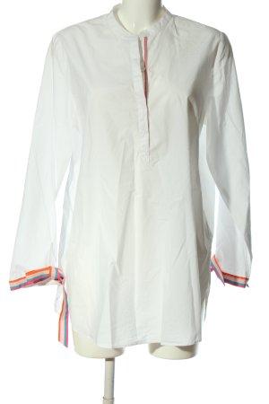 Lieblingsstück Długa bluzka Wzór w paski W stylu casual