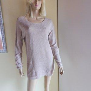 Lieblingsstück Crewneck Sweater oatmeal cotton
