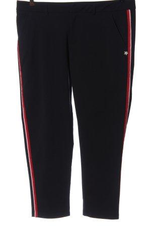Lieblingsstück Jersey Pants striped pattern casual look