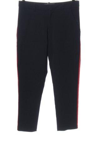 Lieblingsstück Jersey Pants black casual look