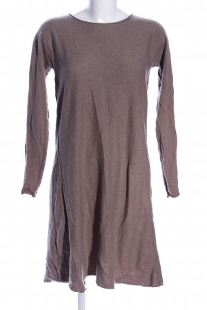 Lieblingsstück Knitted Dress brown casual look