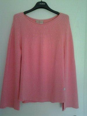 Lieblingsstück Knitted Sweater pink cotton