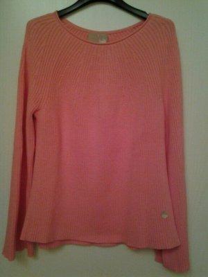 Lieblingsstück Jersey de punto rosa Algodón
