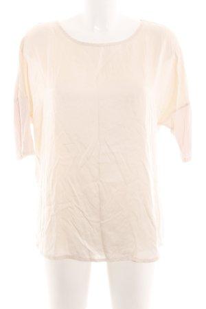 Lieblingsstück T-Shirt cream business style