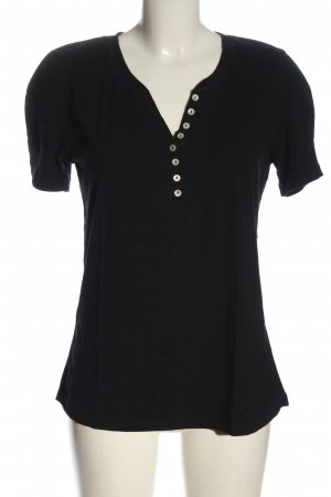 Lieblingsstück T-Shirt black casual look
