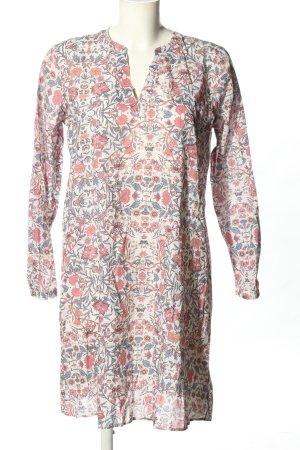Lieblingsstück Tunic Dress allover print casual look