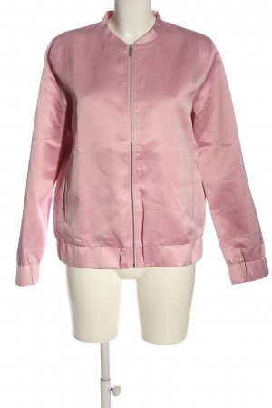 Lieblingsstück Between-Seasons Jacket pink casual look