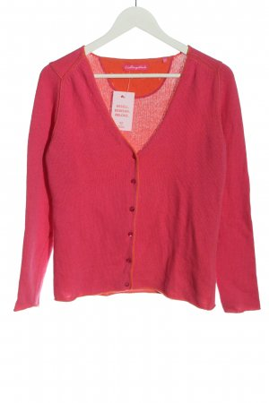 Lieblingsstück Pull en laine rose style décontracté