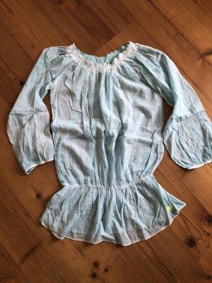 Lieblingsteil für den Sommer: Tunika-Kleid von Gwynedds
