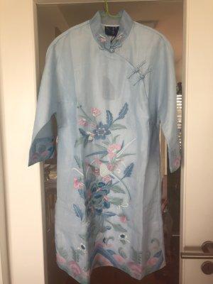 Liebo x New Dress Embroided Hellblau Kleid Japan China Cosplay M 36 NEW OVP