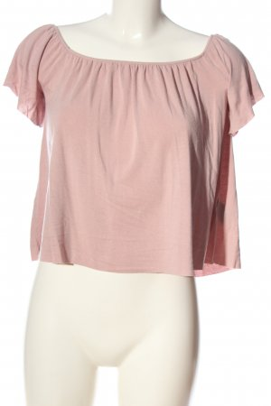 Light Before Dark Cropped Top