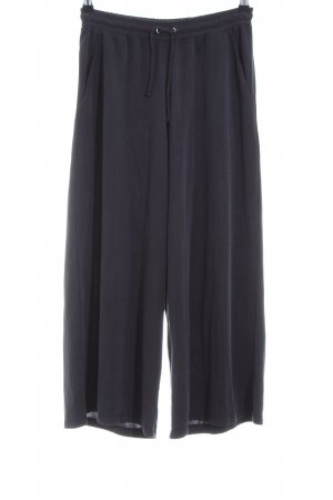 Light Before Dark Culottes blau Casual-Look