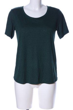 Light Before Dark T-Shirt grün Casual-Look