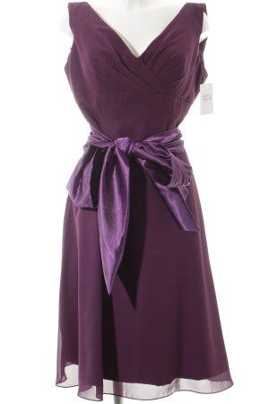Light In The Box Abendkleid dunkelviolett Elegant