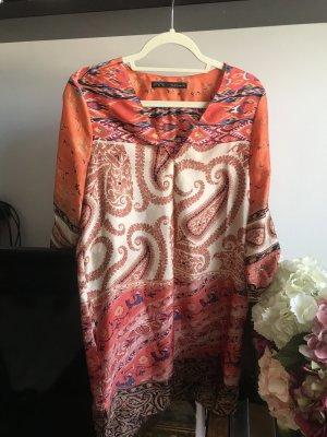Light shirt-dress Zara