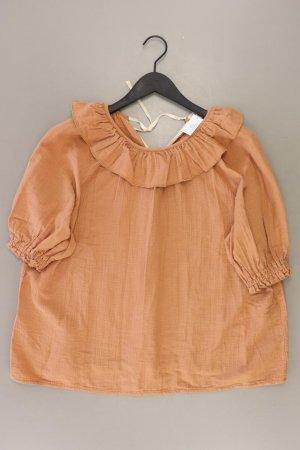 Camisa holgada Algodón