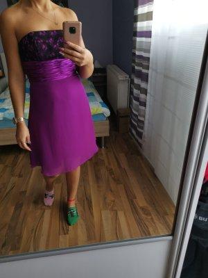 Lila Abendkleid /Cocktailkleid