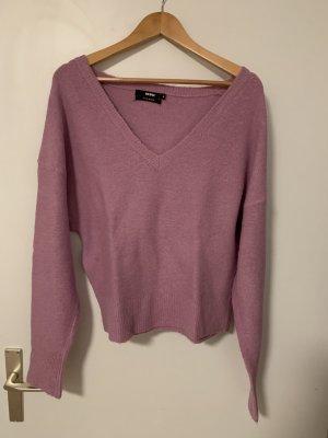 Bik Bok V-Neck Sweater multicolored wool