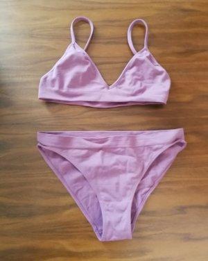 Uniqlo Bikini violet
