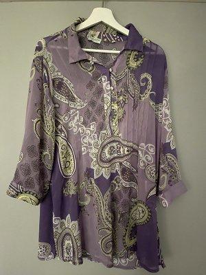 Gina Laura Tuniekblouse veelkleurig Polyester