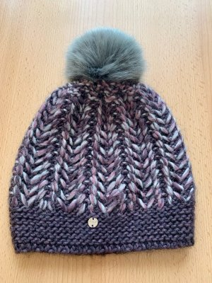 Esprit Knitted Hat multicolored