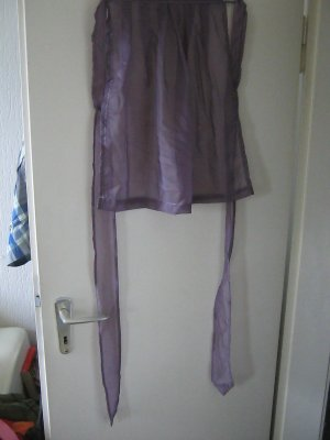 Traditional Apron lilac