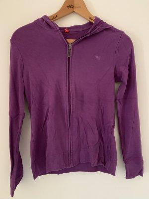 Esprit Veste sweat violet
