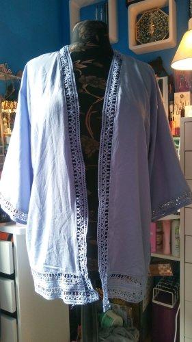 Esmara Blouse Jacket purple