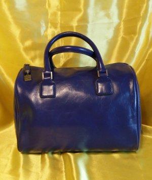 Lila Handtasche von Sisley - gebraucht, super Zustand