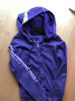 291 Venice Hooded Sweatshirt multicolored