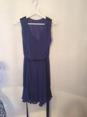 Lila Kleid von Forever21