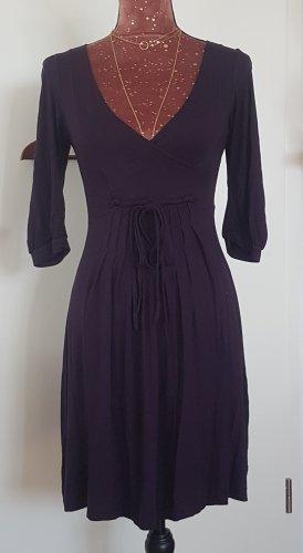 Lila Kleid von Zara (M)