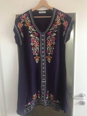 Lila Misslook Kleid in Größe XL!