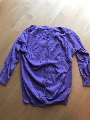 Shirtjack lila